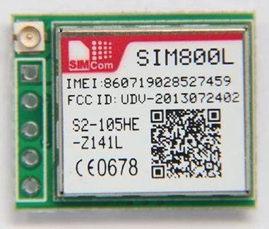 SIM800L-TOP Electronic Industry co ,Lt